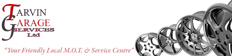 Tarvin Garage Services Ltd, Cheshire (UK)